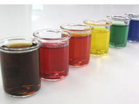 Solvent Soluble Dyes For Surface Coating